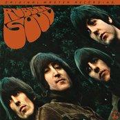 Rubber Soul  [MFSL LP 24/96]