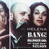 BANG! Dillinger Girl & Baby Face Nelson