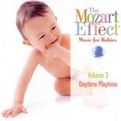 Music for Babies, Volume 3: Daytime Playtime