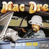 The Best Of Mac Dre Volume Three