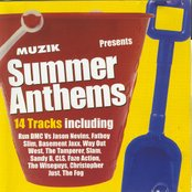 Muzik Presents Summer Anthems