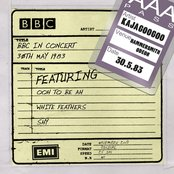 BBC In Concert (30th May 1983, Live at the Hammersmith Odeon)