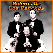 Boleros De Los Panchos Volumen 1