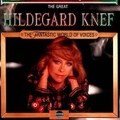 The Fantastic World of Voices: The Great Hildegard Knef