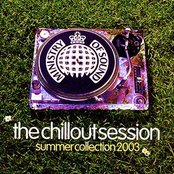 Ministry of Sound: The Chillout Session: Summer Collection 2003 (disc 1)