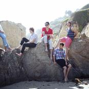 A B & The Sea setlists