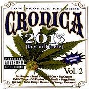 Cronica 2013 - Vol. 2