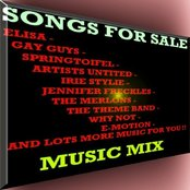 Songs for Sale - Music Mix