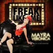 Freak Like Me (Dave Aude Remixes) - EP