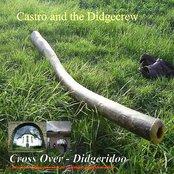 Cross Over - Didgeridoo