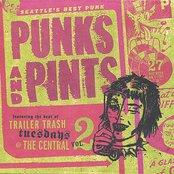 Punks And Pints - Seattle's Best Punk - Vol. 2