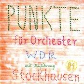 Punkte - Für Orchester