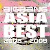 ASIA BEST 2006 - 2009