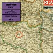 Beethoven: Overtures - Classical Navigator No. 29