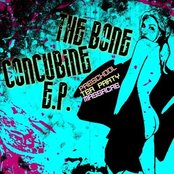The Bone Concubine