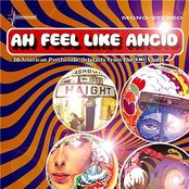 Ah Feel Like Ahcid! - 30 American Psychedelic Artefacts From The EMI Vaults