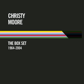 album The Box Set: 1964 - 2004 by Christy Moore