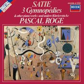 3 Gymnopédies & Other Piano Works (Pascal Rogé)