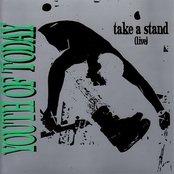 Take A Stand (Live)
