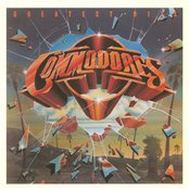 Commodores' Greatest Hits