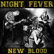 New Blood LP