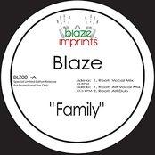 Family (The Blaze Mixes)