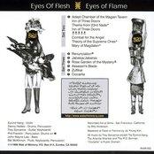 Eyes Of Flesh Eyes of Flame