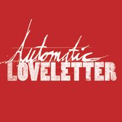 Automatic Loveletter - EP
