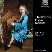 Telemann: Keyboard Fantasias