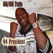 44 President