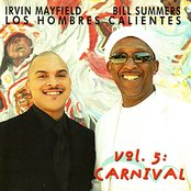 Vol. 5: Carnival