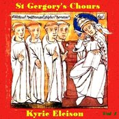 Gregorian Chants  Volume 1