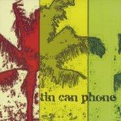 Tin Can Phone