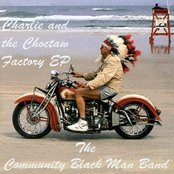 Charlie & The Choctaw Factory EP