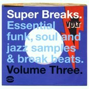 Super Breaks Volume 3