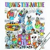 Urbanus Tien Jaar Live