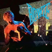 Carátula de Let's Dance - 1999 Remastered Version