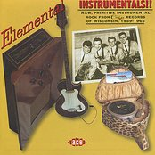Elemental Instrumentals!! Raw, Primitive Instrumental Rock From Cuca