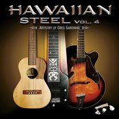 Hawaiian Steel Vol.4 / Artistry of Greg Sardinha
