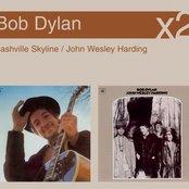 Nashville Skyline/John Wesley Harding