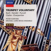 Trumpet Voluntary / Music for Organ & Brass