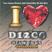 I Love Disco Diamonds Vol. 30