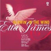 The Gospel Soul of Etta James
