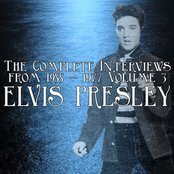 The Complete Interviews from 1955 - 1977 Volume 3