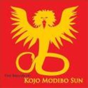 The Ballad of Kojo Modibo Sun