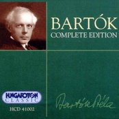 Bartók complete edition