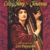 Celtic Harp For Christmas