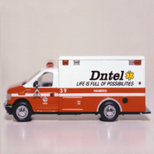album Life Is Full of Possibilities by Dntel