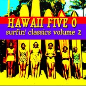 Hawaii Five O  Surfin' Classic Volume 3