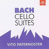 CD1-Bach Cello Suites